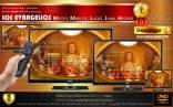 DVD TV EVANGELIOS Cristo Punta Arenas
