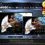 DVD TV EVANGELIOS Paloma